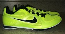 NIKE Zoom Rival MD 6 Multi Use Middle Distance Track Spikes Shoes NEW Mens Sz 12