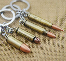 Hot Cross Fire CF Removable Bullets of the Guns in Game Model keychains keyring