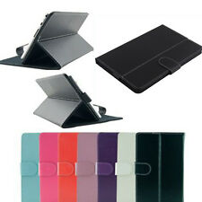 """For Samsung Galaxy Tab 4 8.0"""" 8-inch Stand Leather Case Cover -US local ship!"""
