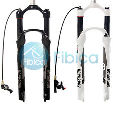 New 2014 Rockshox SID XX XLoc Remote Lockout Fork 26er 27.5er 650B 1 1/8 Tapered