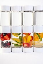 Define Bottle -Sport Fruit Infused Water Create Your Own Flavored Water