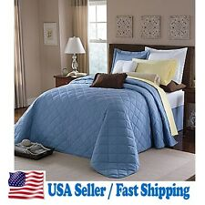 (50% OFF) New JCPenney Home Collection Queen Size Bedspread Home Expressions