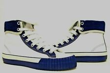 PF Flyers Center Extra Hi Reiss Shoes PM09XH1X Mens 4~8 Womens 5.5~9.5 available