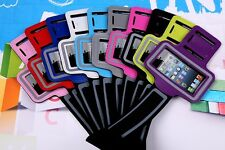 Neoprene Running Jogging Sports GYM Armband Case Cover Holder for iPhone 5 5S 5C