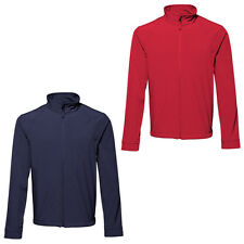 2786 Mens Long Sleeved Zip Up Collared Windproof Bodywarmer Jacket Sizes S-3XL