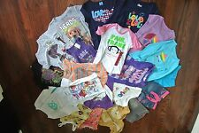 Girls Attire-Tees/Jean/PJ Different Styles Size XS 4/5 NWT **Buy 1 Get 1 Free**