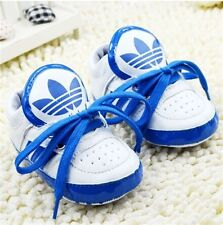 ADIDAS BABY TODDLER NEW BOYS TRAINERS VELCRO BUCKLES MAN MADE SHOES 0-18 MONTHS