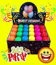 24 48 96 CANS CRAZY SILLY  PARTY STRING SPRAY GREAT FOR PARTIES AND WEDDING!