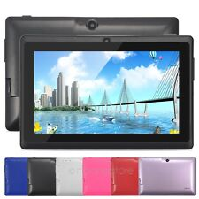 "7"" inch A23 Dual Core Cameras 1.5GHz 8GB Android 4.4 Capacitive WIFI Tablet PC"