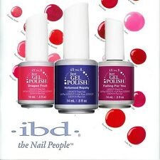 IBD Just Gel Polish - UV/LED Smalti - 15ml - Lancia 1 & Lancia 2