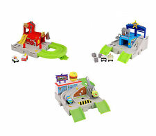 The Trash Packs Wheels Playset, Burger Flip Out or Gas N Go NEW 2014