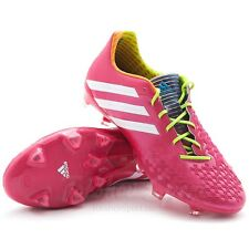 adidas Predator LZ Soccer Shoes Firm Ground Cleats F32553 new $220 retail