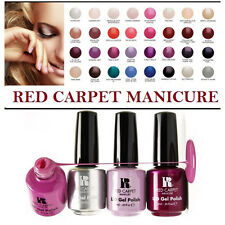 Red Carpet Manicure LED Gel Polish - 9ml / 0.3oz - Choose From Any (100-180)