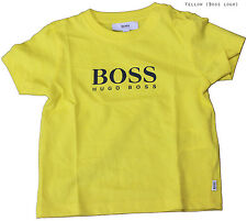 Childrens/Kids HUGO BOSS T-Shirt, Size 6 months - 3 Years *NEW