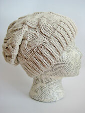 Slouchy Beanie Hats for Women M-179