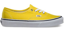 Authentic cyber yellow/True white VN-0voeca1 women's sizing