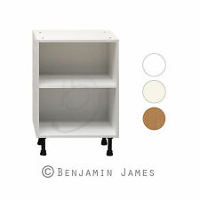 KITCHEN BASE UNITS / CABINETS - 3 Colours Available