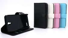 Wallet Leather Case Cover For Alcatel One Touch POP S3 OT-5050 #i