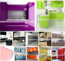 Modern New Furniture Cabinet Renovation Self-adhesive Decor PVC Wallpaper Decals