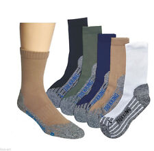 4 Pair Walking Socks COOLMAX - Size 47-49 - the Best Quality in 4 Colours