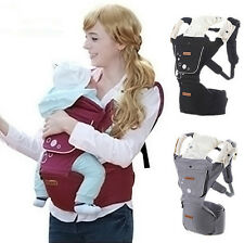 New Baby Outdoor Carrier Hip seat Infant Shoulders Multi-function Carriers, BP26