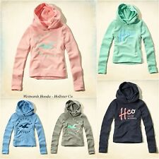 NWT Hollister Women's Westwards Hoodie Size XS, Small, Medium, Large
