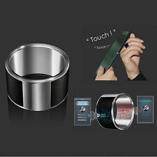 Atongm Smart NFC Ring fo Galaxy S3 S4 HTC one One X Password/Delivering Messages
