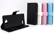 Wallet Leather Case Cover For Alcatel One Touch Idol mini OT-6012D #i