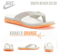 Womens NIKE Thongs. South Beach Celso Flip Flops - Sandals Size: 6 7 8 9 10 11