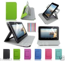 "Nice Leather Case Cover+Gift For 8"" Le Pan mini 8-inch Android Tablet GBA TS785"