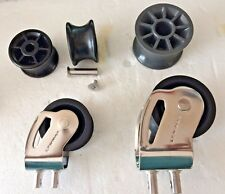 LEWMAR REPLACEMENT SHEAVE FOR OCEAN GENOA CARS FOR SIZES 1, 2 & 3