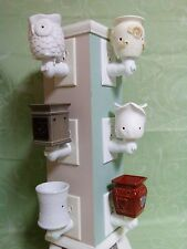 Scentsy Plug In - Night Light Warmers (Assorted) NIB