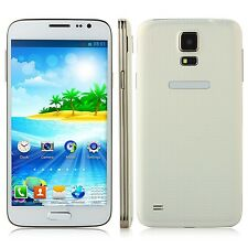 """Unlocked 5"""" touch screen android smartphones GSM for ATT Tmobile straight talk"""