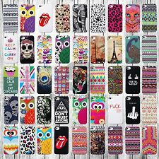 Graphic Arts Unique Vintage Design Pattern Hard Case Cover For iPhone 4 4S 4G
