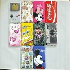 Various Designs TPU Gel Silicone Case Cover For Samsung Galaxy Core 2 G355H