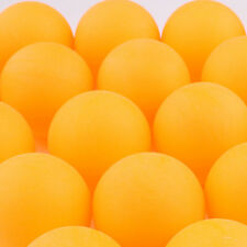 12/24pcsTable Tennis Ping Pong Ball Beer Pong Lucky Dip Gaming Lottery Washable