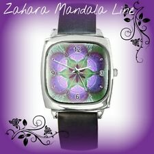 Citizen Fashion Watch - Powerful Mandala Art accessorie, by: Zahara Mandala Line