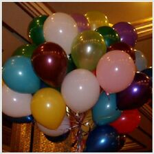 100pcs Top Quality Pearl Helium Latex Ballons party Wedding Birthday decoration