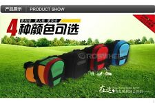 Waterproof Outdoor Cycling Bike Bicycle Seat Saddle Bag Back Black Pouch Package