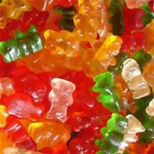 Astra Sugar Free Gummy Teddy Bears Diabetic Jelly Traditional Fruit Retro Sweets