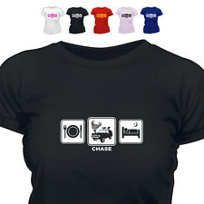 Storm Chasing Equipment Storm Chasers Gift T Shirt Chase Daily Cycle