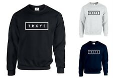 TRXYE JUMPER TROYE SIVAN JUMPER SWEATSHIRT TROY TUMBLR UNISEX (TRXYE, SWEAT)