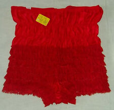 Sams Pettipant Square Dance Style 501 6 Colors Available, Medium, Large, X Large