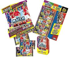 Match Attax 2014 - 2015 Trading Card Game - 13/14 Premier League Cards + FIGURE