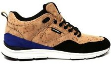 Gourmet Footwear NFN The 35 Cork LX Gold Cork Sneaker *NEW* + Free Ship