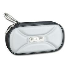 PSP Game Traveler Case for PSP System by Sony (Silver or Black) **New**