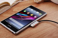 Magnetic Charging Cable For Sony Xperia Z Ultra Z1 mini Z2 from USA