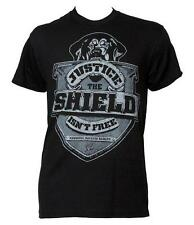 """THE SHIELDS """"HOUNDS OF JUSTICE"""" WWE AUTHENTIC ADULT BRAND NEW SHIRT"""