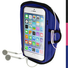 """Running Jogging Sports Armband for Apple iPhone 6 & 6S 4.7"""" Fitness Gym Cover"""