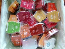 New Scentsy Bar 3.2oz wax (Fall & Winter/Holiday 2014) **Free Shipping**